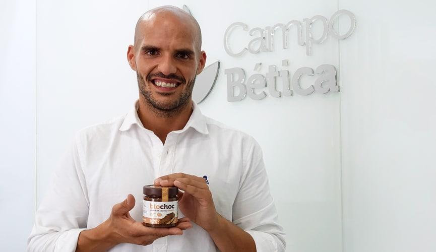 El Maestro Chocolatero Pepe Isla Visita BioBética