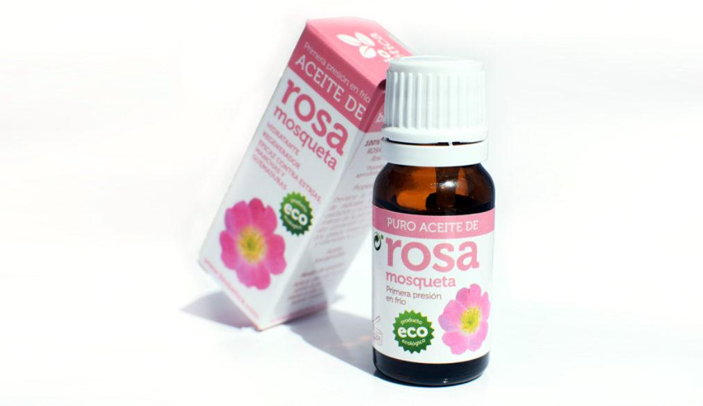 Cómo Usar el Aceite de Rosa Mosqueta