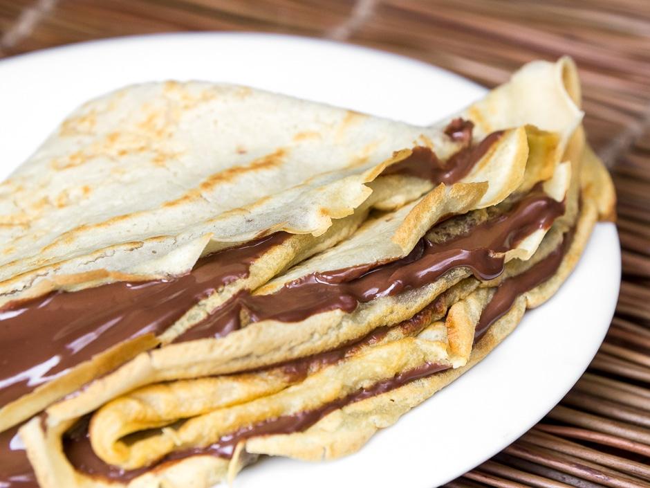 5 recetas fáciles con Crema de cacao para untar ecológica con aceite de oliva virgen extra biobética