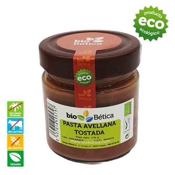 Pasta de avellana tostada Biobetica-bio-betica-campo-biochoc-crema-pasta-tahin-blanco-sesamo-sin-gluten-lactosa-vegano-ecologica-untar-aceite-oliva-virgen-extra-12354