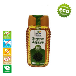 sirope-agave_Syrup_bio_betica_biobetica