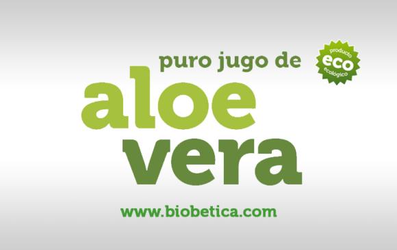 Puro Jugo de Aloe Vera 100% BIO - Complemento Nutricional