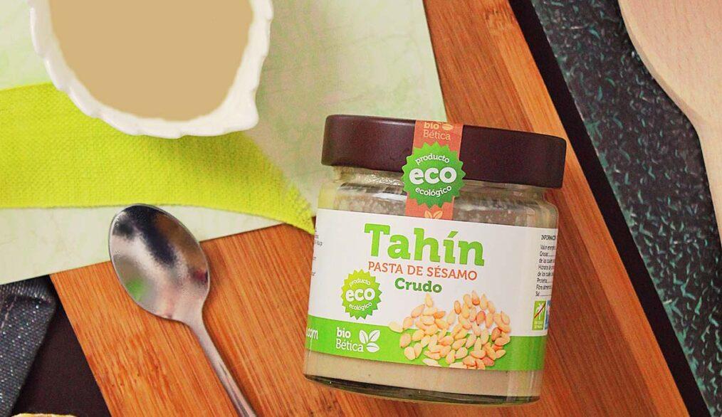 Qué es el tahini o pasta de sésamo propiedades beneficios y usos