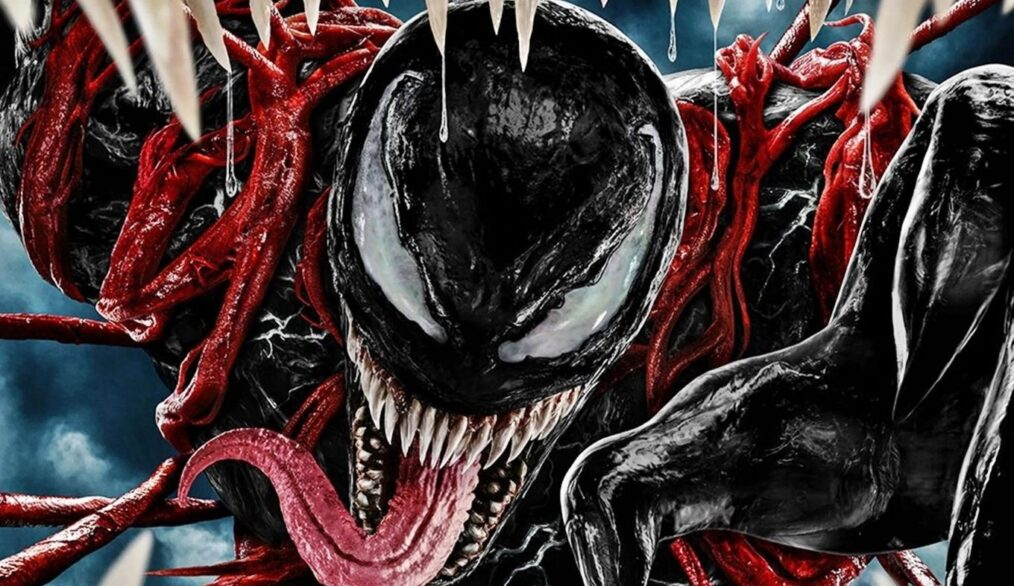 Cine al aire libre; Venom: Habrá matanza